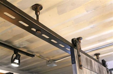 Locking Ceiling Tiles by Best 25 Barn Door Hardware Ideas On Sliding