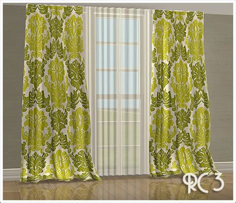 sims 3 curtains content transparent curtains the sims forums