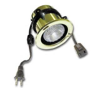 h296 cabinet lights