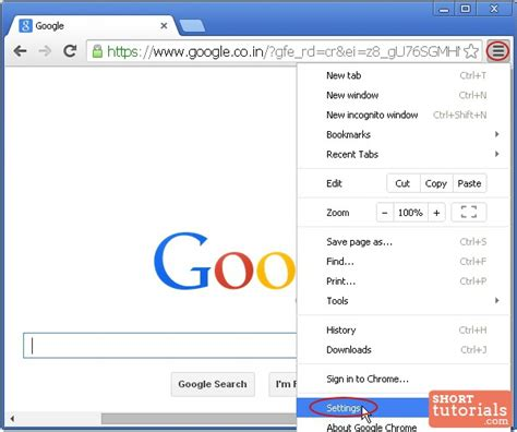 Web Address Search Engine How To Change Manage Default Search Engine In Chrome Browser