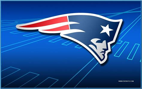 windows 7 themes new england patriots new england patriots screensaver windows 7 download free