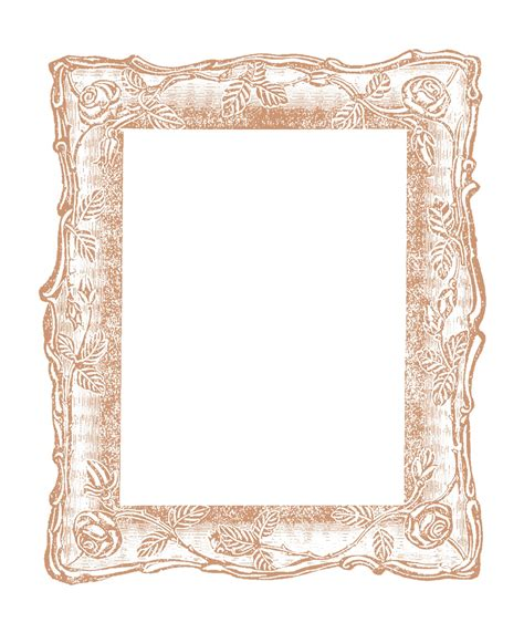 vintage square frame vintage square frame clipart www pixshark images galleries with a bite
