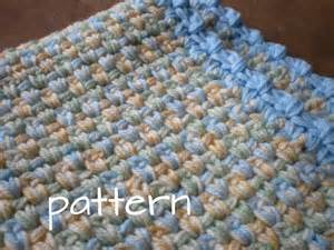 crochet baby blanket patterns fast and easy 2017 2018