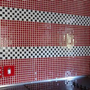 home dzine kitchen mosaic tile kitchen splashback