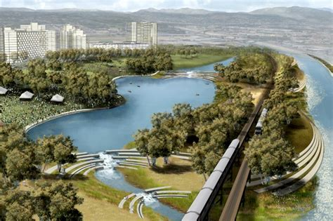 los angeles landscape architects landscape architects see los angeles as living lab in