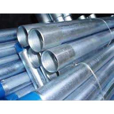 Pipa Conduit Telekomunikasi jual rgs pipa conduit rgs rigid galvanized conduit pipe