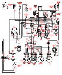 Fiat Spider Wiring Diagram Fiat Spider Cso 2000 Electrical Wiring Diagram 81