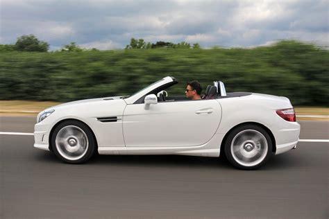 mercedes magazine expresstest mercedes slk 200 auto magazin