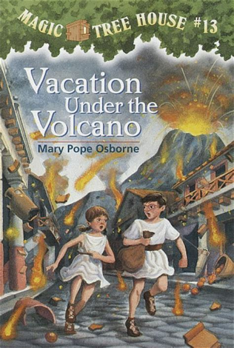 magic tree house wiki vacation under the volcano the magic tree house wiki