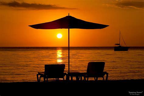 ?Jamaican Sunset?