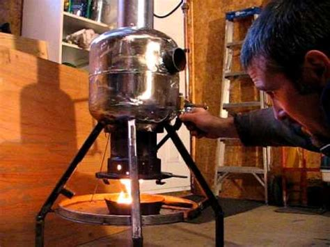diy ozzirt waste oil heater waste oil heater pat s doovi
