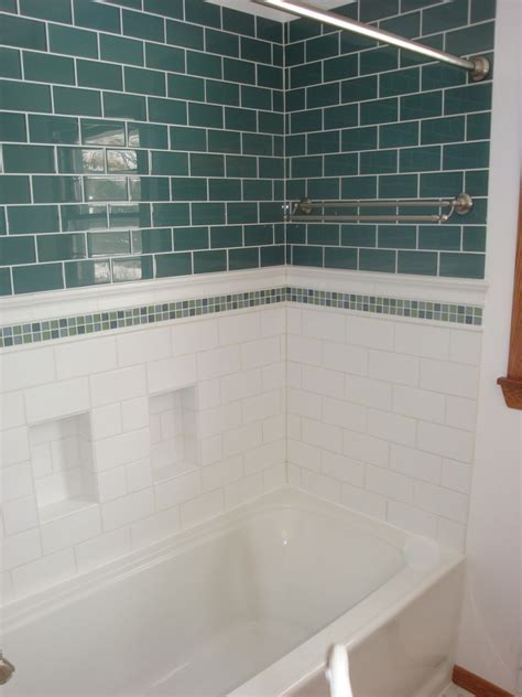 Subway Tile Bathroom Home Design Ideas Bathroom Ideas ~ koonlo