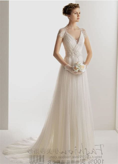 Discount Empire Wedding Dresses by Wedding Dresses Empire Waist Discount Wedding Dresses