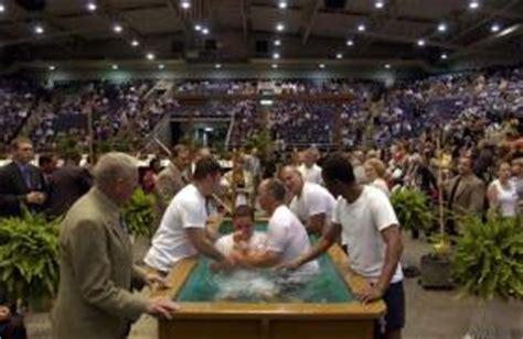 siege mondial des temoins de jehovah le bapt 234 me non biblique des t 233 moins de j 233 hovah la