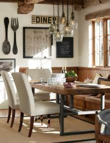 apartment dining room ideas 12 rustic dining room ideas decoholic