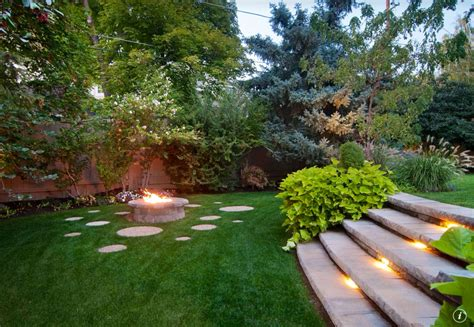 23 breathtaking backyard landscaping design ideas
