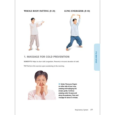 write for recovery exercises for mind and spirit books and qigong meridian exercise for self healing