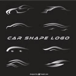car logos set vector free download