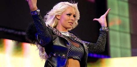 maryse father maryse makes surprise appearance on raw wrestling online