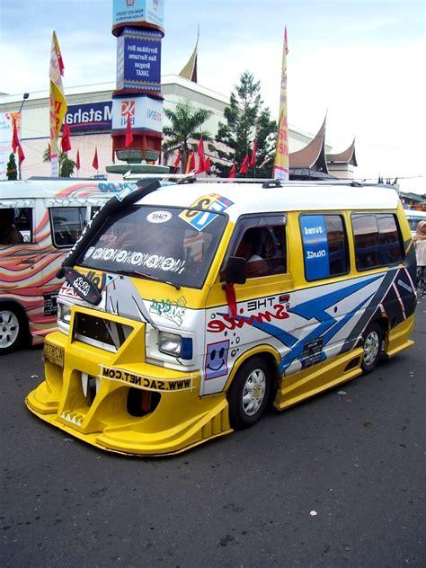 Mobil Indonesia Modifikasi by Kumpulan Modifikasi Mobil 2017 Modifikasi Mobil Avanza