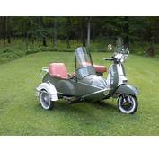 Florida Sidecar Products  Accessories