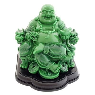 laughing buddha in bedroom feng shui gift store