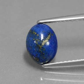 Blue Tanzanite Cabochon 8 40 Carat 1 4 carat ovale 8 7x6 8 mm cabochon naturel and