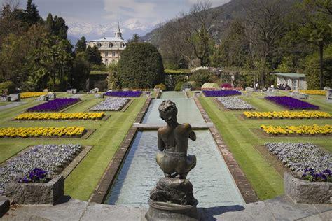 giardini botanici piemonte primavera nei parchi pi 249 belli d italia la tua italia
