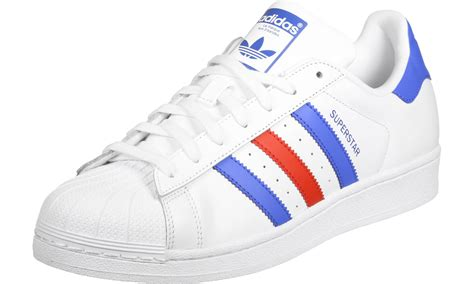 Adidas Prewalker White Blue adidas superstar foundation shoes white blue