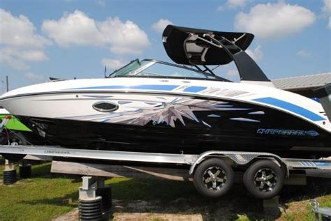 chaparral jet boat 2018 chaparral boats for sale yachtworld