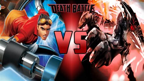 generator rex biography screwattack forums view topic official death battle