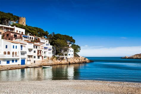 best resort in costa brava best costa brava beaches spain