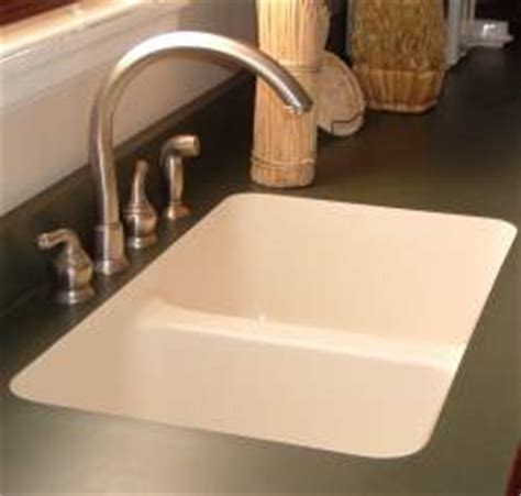 Can You Use Undermount Sink With Laminate Countertops by Sinks Undermount For Laminates House Web