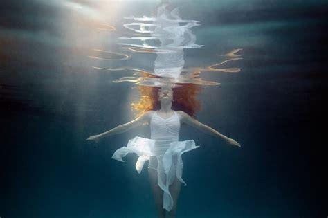 underwater dancers childrens personalities