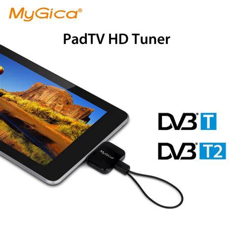 Tv Tuner Usb dvb t2 micro usb tv tuner geniatech mygica pt360 dvb t2