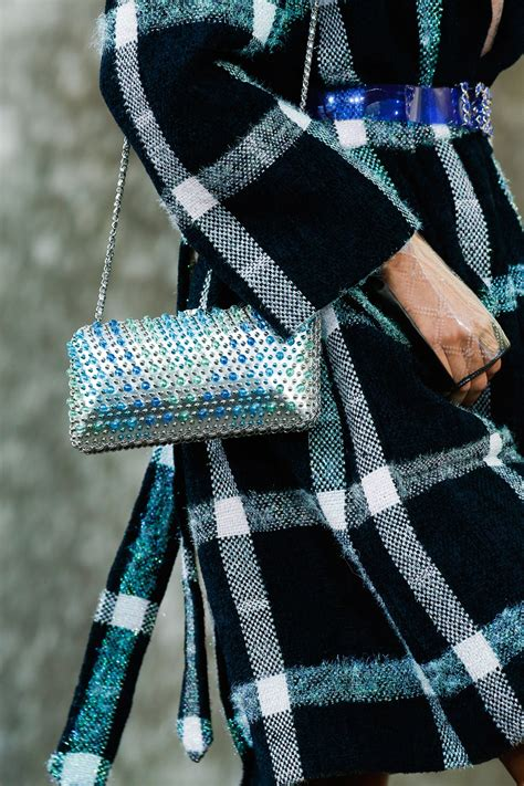 10 Best Summer Accessories By Chanel by Chanel Summer 2018 Runway Bag Collection Spotted