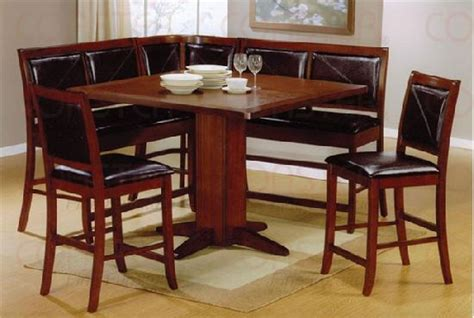 booth pic corner booth dining set