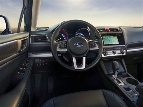 subaru 2016 interior 2016 subaru legacy price photos reviews features