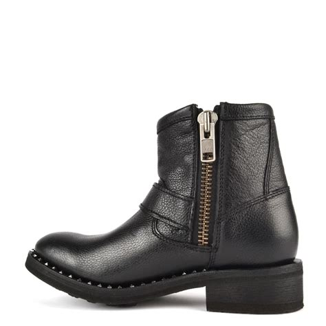 ash shoes ash shoes biker boots style guru fashion glitz