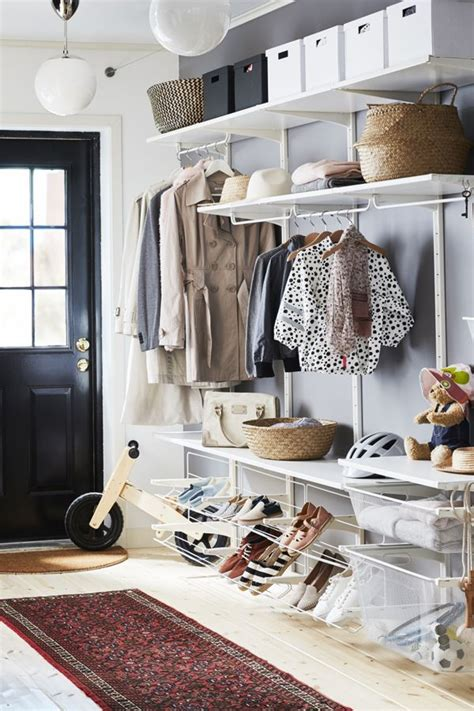 ikea entryway closet best 25 ikea childrens storage ideas on pinterest ikea