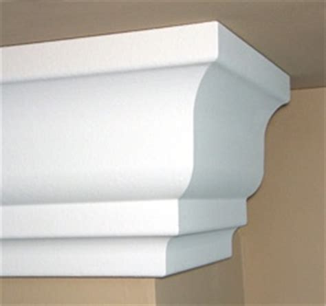 Foam Crown Molding Creative Crown Foam Crown Molding This Is A Genius Way To