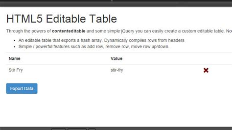 Html5 Table by 15 Best Price Table Html Template