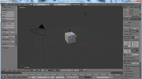 3d design engineering adalah tutorial blender 3d membuat text nama 3d hawin riska