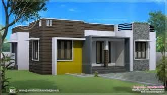 sq ft 1000 sq ft house with provision for stair and future