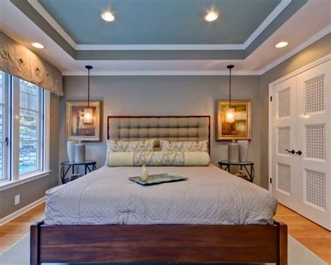 tray ceiling bedroom bedroom tray ceiling home design ideas pictures remodel