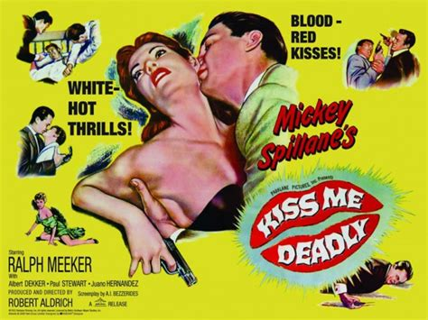 Fool s views with dr ac kiss me deadly 1955 movie review