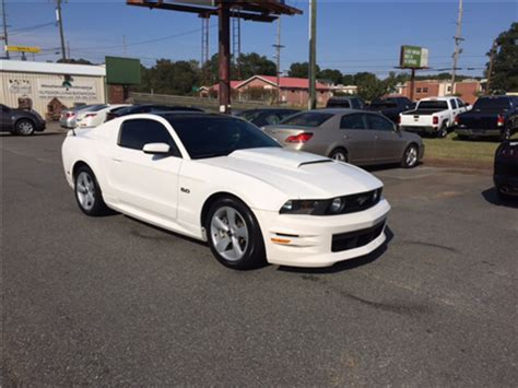 mustang for sale nc ford mustang for sale concord nc carsforsale
