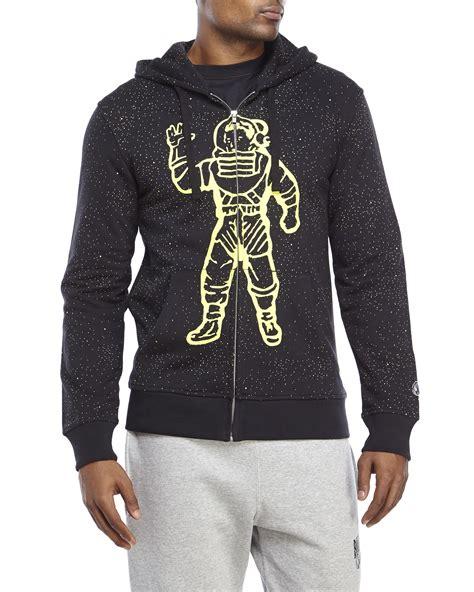 Jaket Zipper Hoodie Sweater Billioners Boys Club lyst billionaire boys club galaxy zip up hoodie in black for