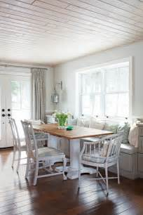 bay window seat kitchen table how to decorate bay windows to be home