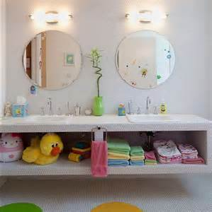Ideas For Kids Bathroom Pics Photos Cool Bathroom Ideas For Kids